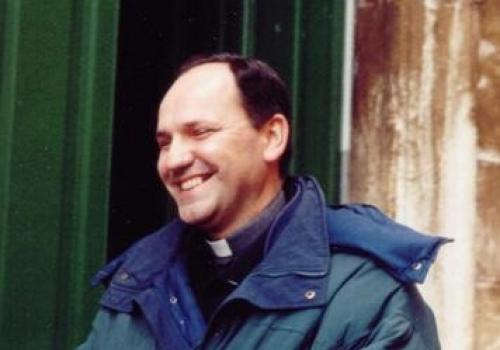 Padre Guillermo Costantini - IVE